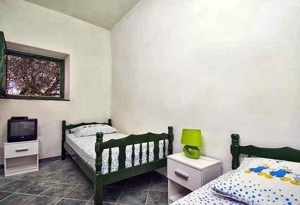 Schlafzimmer 2 von 3 - Objekt 138495-17