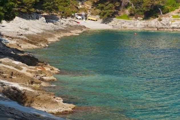 Bucht von Puntinak