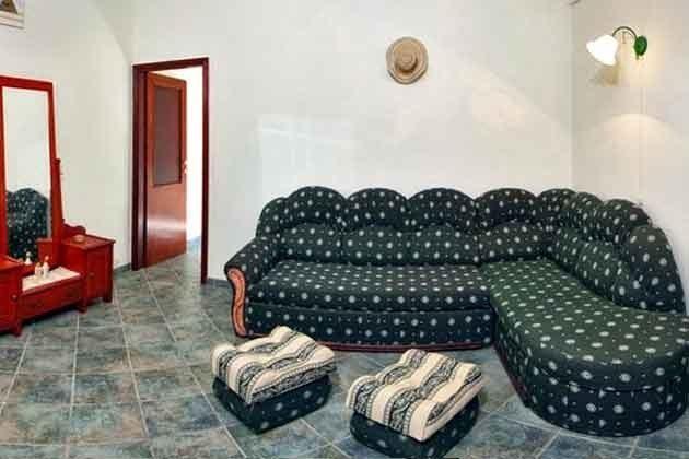 Wohnraum im Erdgeschoss
