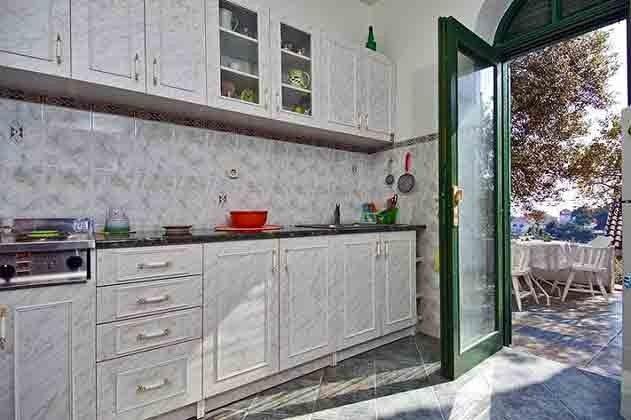 Küche im Erdgeschoss - Objekt 138495-17