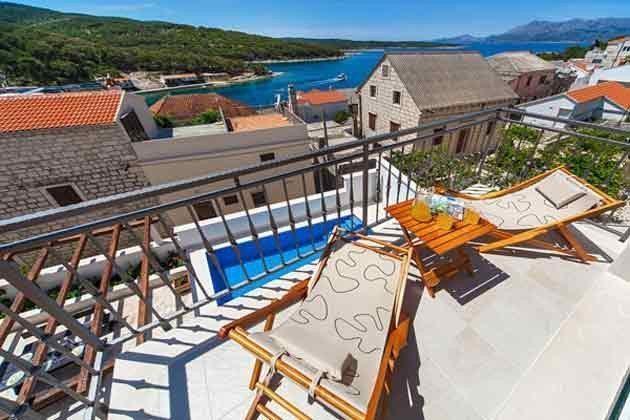 Blick vom Balkon OG - Objekt 138493-22