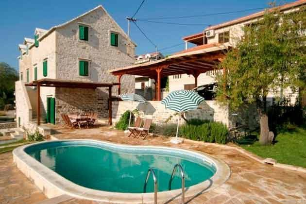 Haus und Pool- Bild 1 - Objekt 138495-9