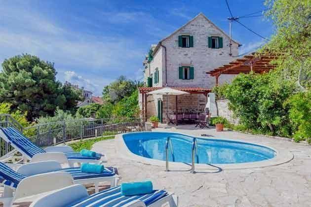 Haus und Pool- Bild 2 - Objekt 138495-9