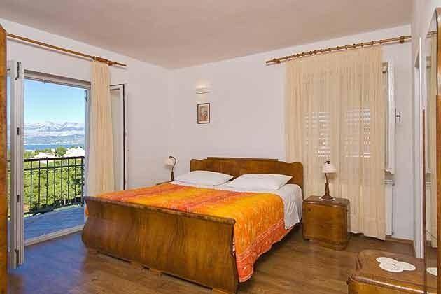 Doppelzimmer 2 mit Bad en suite - Objekt 138495-19