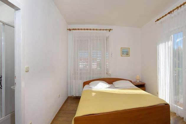 Doppelzimmer 4 mit Bad en suite