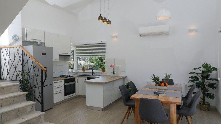 Küchenbereich -  Bild 2 - Objekt 138495-37