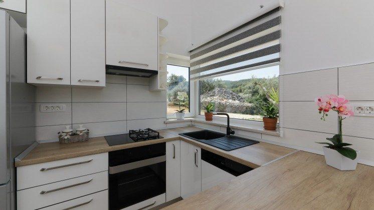 Küchenzeile -  Bild 1 - Objekt 138495-37