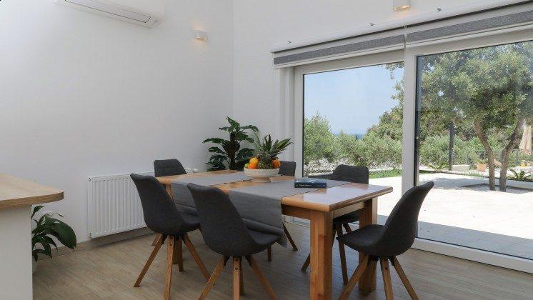 Essplatz im Küchenbereich - Objekt 138495-37