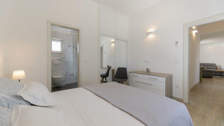 Schlafzimmer Erdgeschoss - Bild 2 - Objekt 138495-37