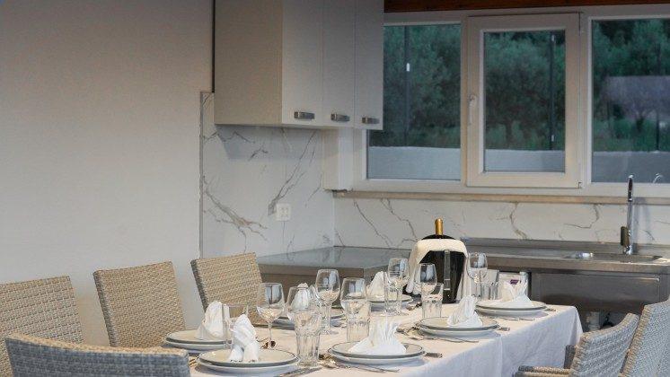 Sommerküche - Bild 2 - Objekt 138495-3