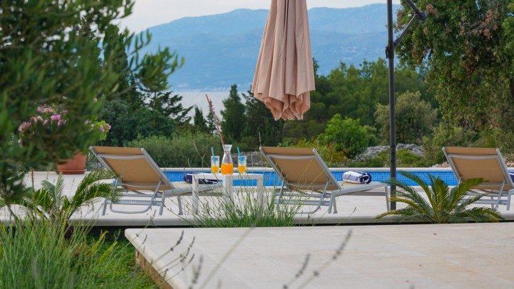 Pool und Sonnenterrasse  - Objekt 138495-37