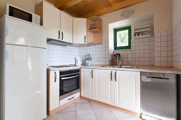 Küche - Bild 2 - Objekt 138595-33