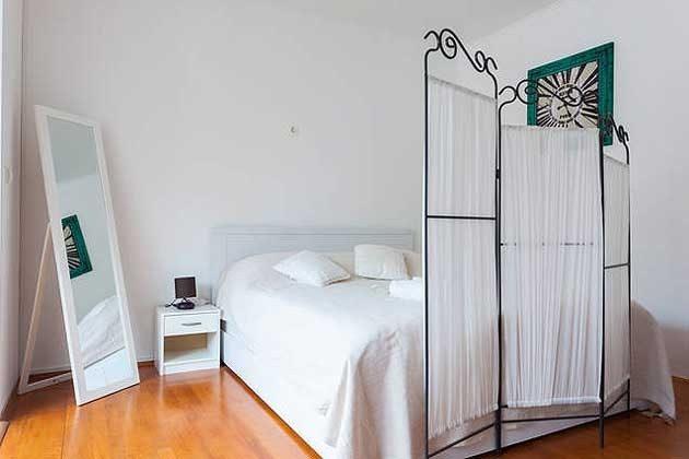 A1 Schlafbereich mit Doppelbett - Objekt 192577-.74