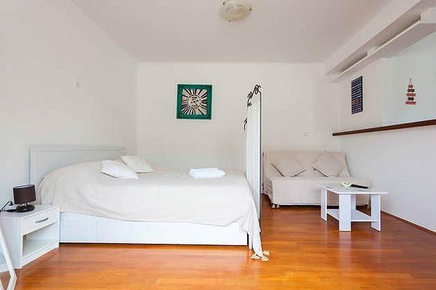 A1 Schlafbereich mit zusätzlichem Sofabett - Objekt 192577-.74