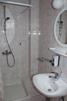Einzelzimmer Duschbad Beispiel- Ref, 2001-75 Bild 5
