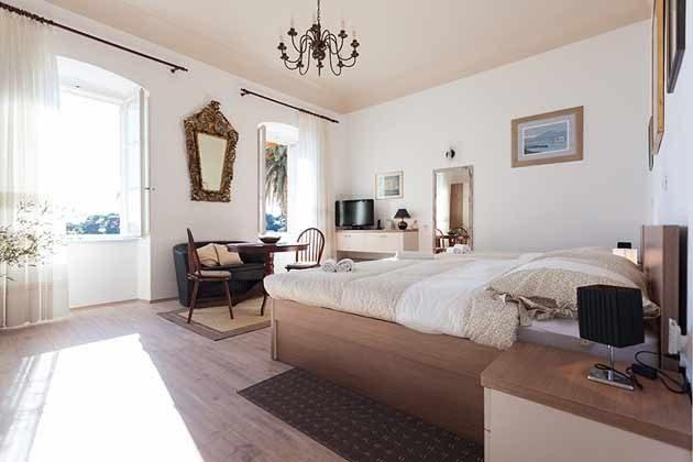 Penthaus Schlafzimmer 1