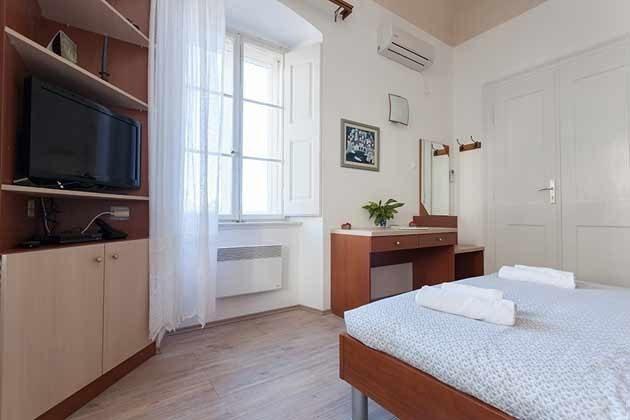 Penthaus Schlafzimmer 2