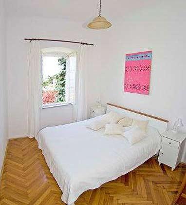 A3 Schlafbereich mit Doppelbett