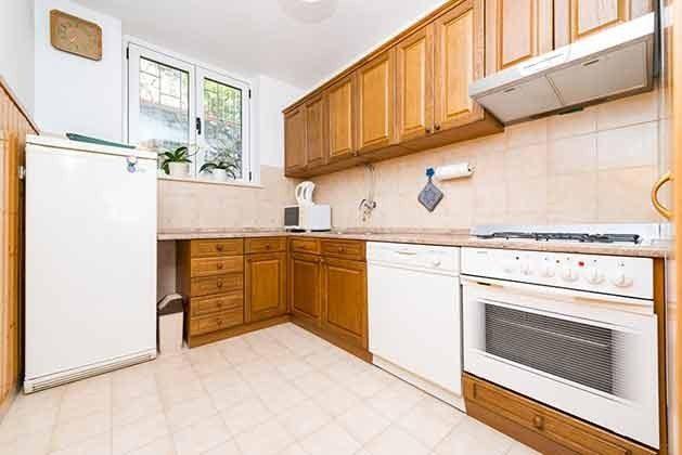 Küchenzeile - Objekt 94599-37