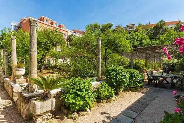 Terrasse zum Garten - Objekt 94599-48