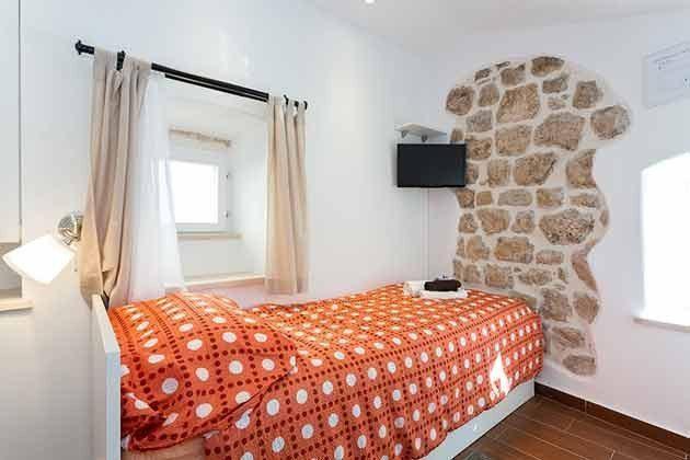 A1 Schlafzimmer 1 - Bild 1 - Objekt 94599-49