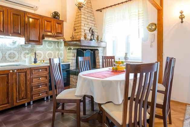 Essplatz und Küchenzeile - Bild 1 - Objekt 94599-51