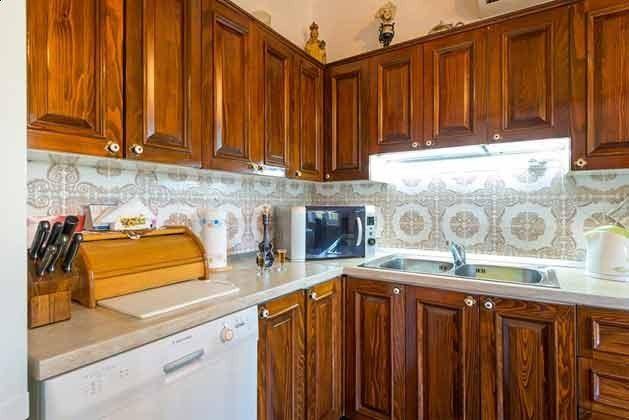 Küchenzeile - Objekt 94599-51