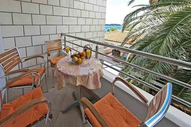 Fewo 1+2  1OG Balkon Beispiel - Objekt 148641-3