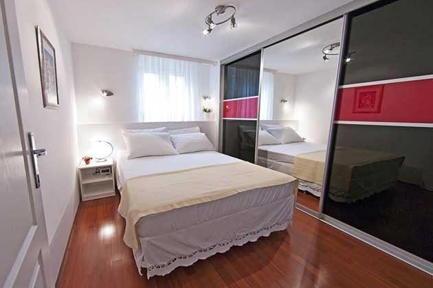 Fewo 5 Schlafzimmer 1