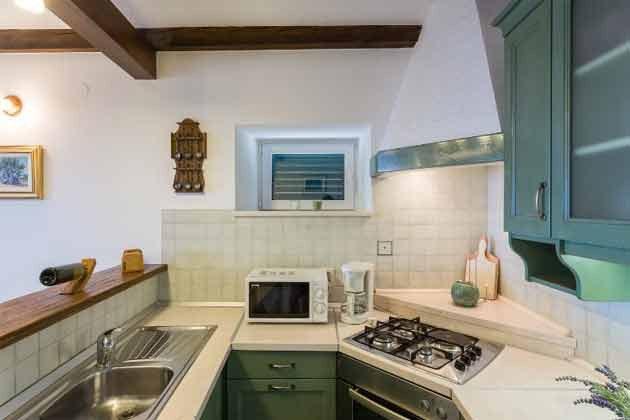 Küchenzeile - Objekt 148641-4