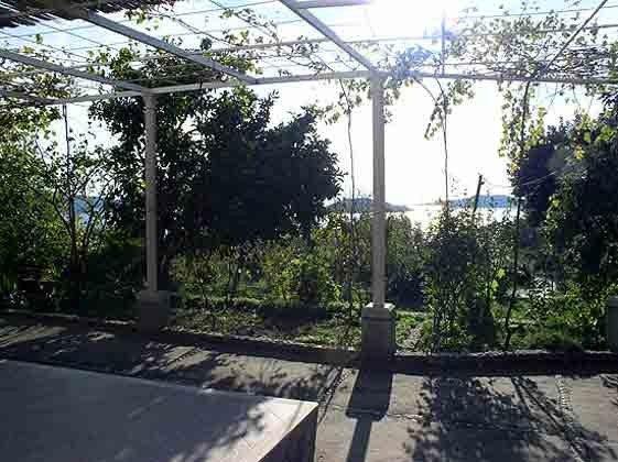 Meerblick von der Terrasse - Objekt 192577-1
