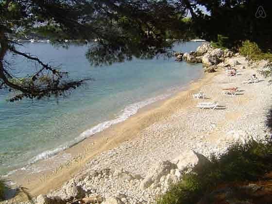 Strand von Sebreno  - Objekt 192577-83
