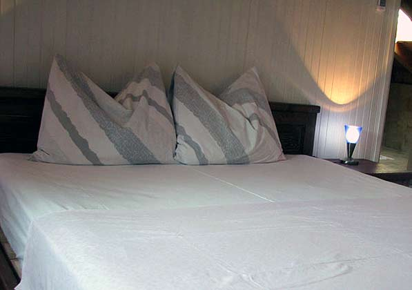 Dubrovnik Mlini Ferienhaus 2001-56 Schlafzimmer 2