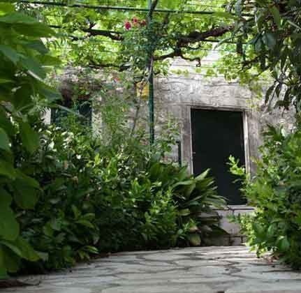 Garten - Ref  2001-62 Bild 1