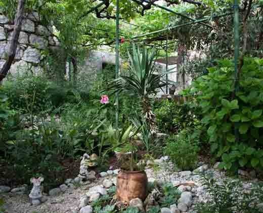 Garten - Ref  2001-62 Bild 2