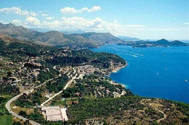 die Bucht von Orasac - Ref  2001-62