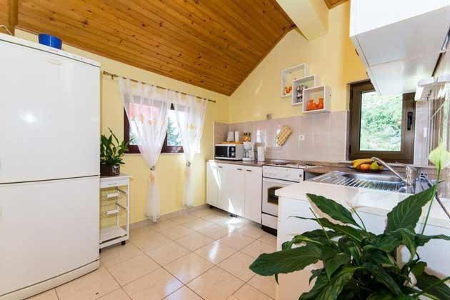 Küche - Objekt 2001-66