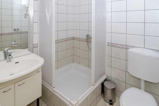 Duschbad 2 von 4 - Objekt 2001-80