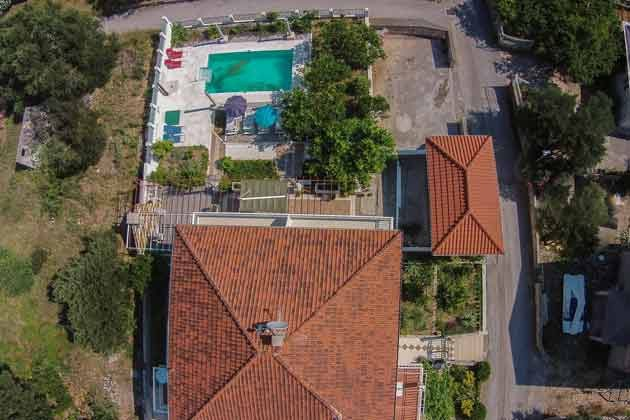 Luftaufnahme von der Villa - Objekt 192577-80