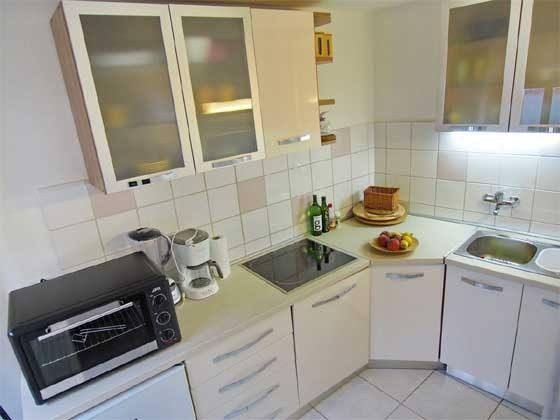 Küchenzeile - Objekt 201117-2