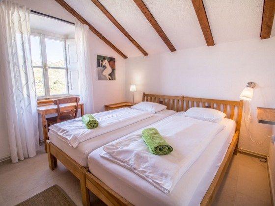 Schlafzimmer 1 OG - Objekt 201117-3