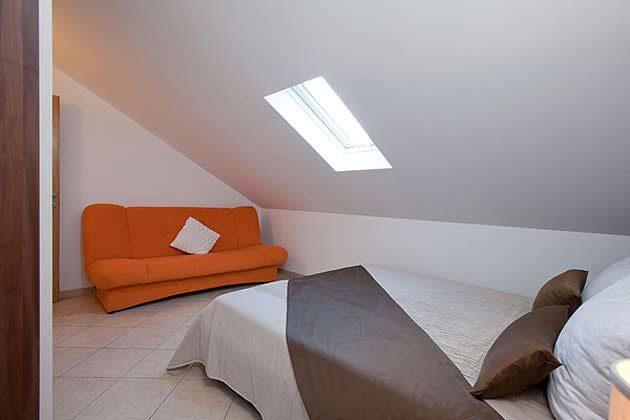 Penthaus Schlafzimmer 2 - Bild 2 - Objekt 94599-23