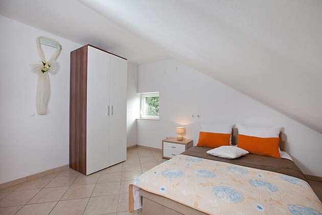 Penthaus Schlafzimmer 1 - Bild 1 - Objekt 94599-23