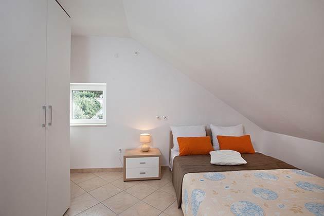 Penthaus Schlafzimmer 1 - Bild 2 - Objekt 94599-23