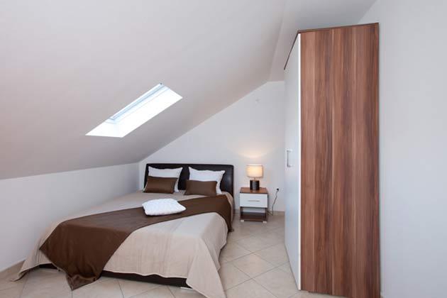Penthaus Schlafzimmer 2 - Bild 1 - Objekt 94599-23