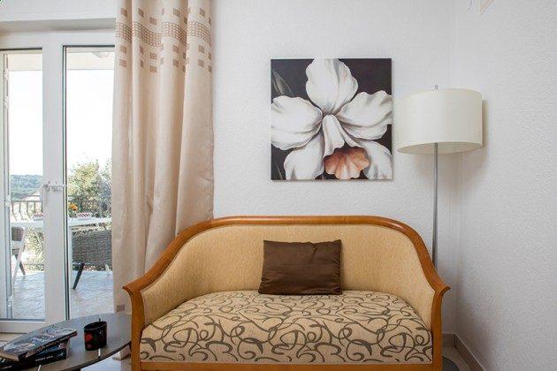 ST C Sofa in der Wohnküche - Objekt 94599-33