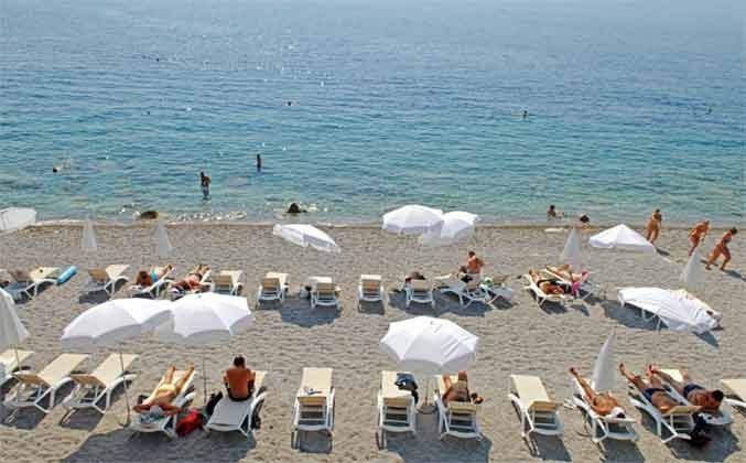Strand Zaton - Bild 2 - Objekt 94599-39