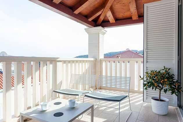 Balkon mit Meerblick - Objekt 94599-39