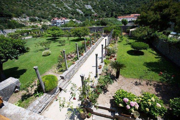 Gartenanlage - Bild 1 - Objekt 94599-40