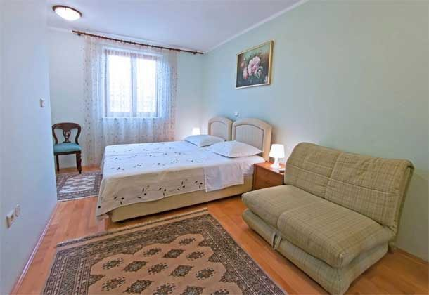 FW Grün - Schlafzimmer 1von 2 - Objekt 94599-41